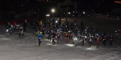 Staffel Winter Triathlon