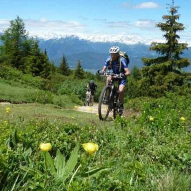 Mountain Bike Holidays: MTB Urlaub einfach wie nie erleben