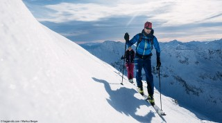 Skitour Hagan Skitourenschuh