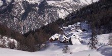 Salomon Freeski TV Lost Village