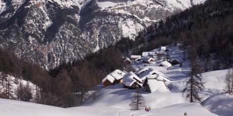 Salomon Freeski TV Lost Village