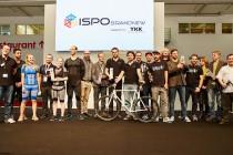 Ispo Brandnew winner