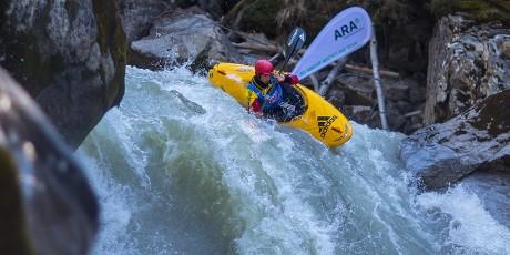 Peak to Creek Teilnehmer
