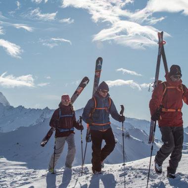 Skitourengehen-in-Neuseeland