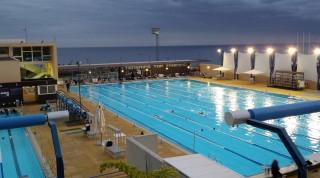 Schwimmbahnen T3 Teneriffa