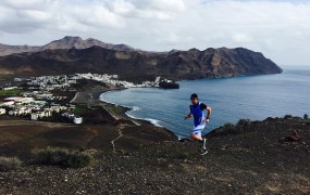 Trainingscamp auf Fuerteventura