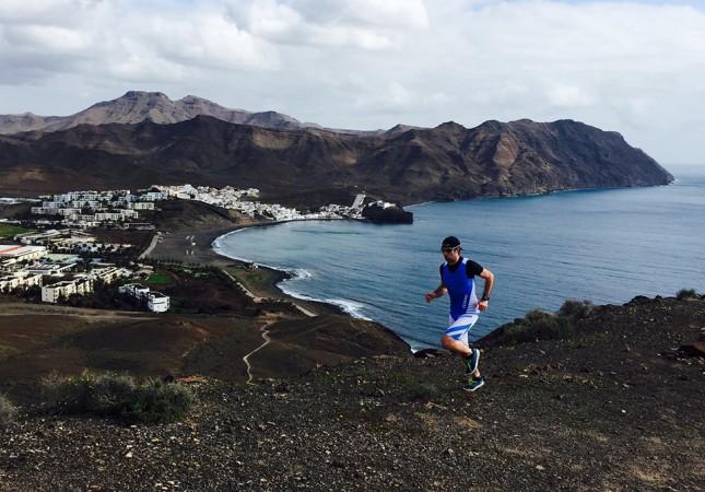 Trainingscamp auf Fuerteventura