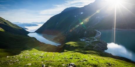 Grossglockner Ultra-Trail 2015