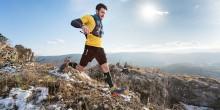 Beat the Sun Rennen am Mont Blanc