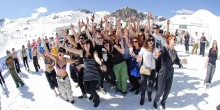 Events Fruehlingsskifahren Tirol