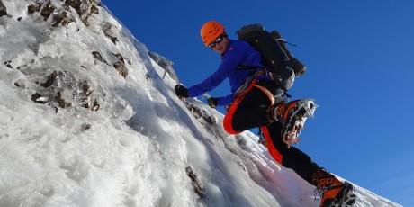 Wohlleben Kletterroute Optimist