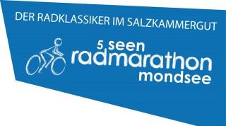 Radmarathon Mondsee Logo