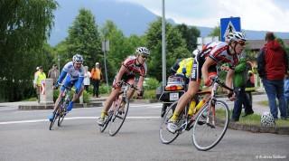 Radmarathon in Mondsee