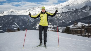 Langlauftipps von Andrea Grossegger