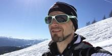 Training fuer den Ultra Trail du Mont Blanc