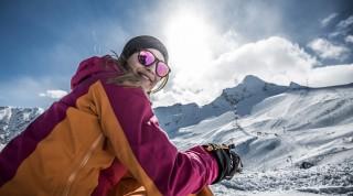 Sportalpen Gipfelstuermerin