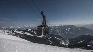 Schmitten Bergbahn