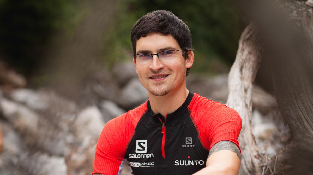 Salomon Athlet Rois