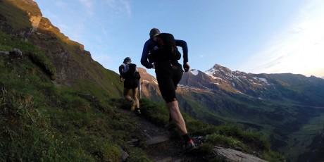 Ultra Trail Grossglockner