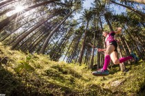 Viking Womens Trail 2015