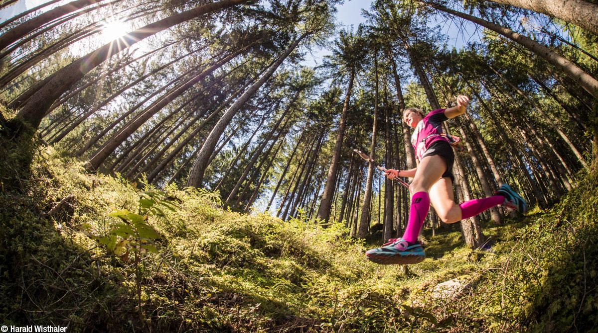 Viking Womens Trail 2015