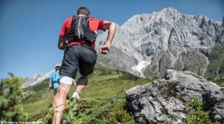 Hochkoenig Trailrunning