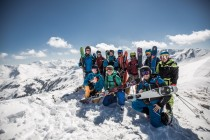 Ortovox Freeride Camp Hinterglemm