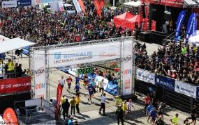 Marathon Linz 2015