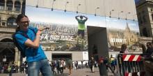 Meex Halbmarathon Stramilano Mailand