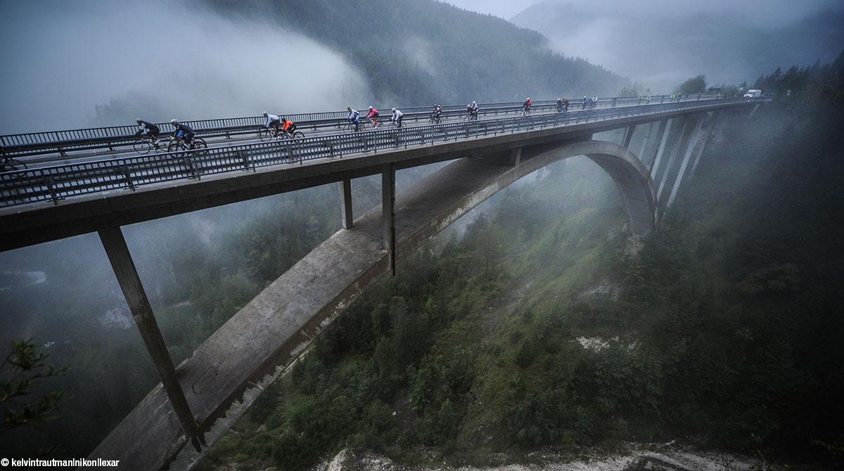 Endura Alpen Traum 2015
