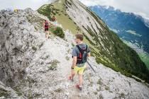 Salomon 4 Trails Trailrunning