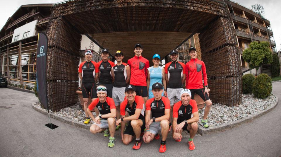 magasin d'usine 404d3 a4972 Salomon Running Team Österreich : Sportalpen.com