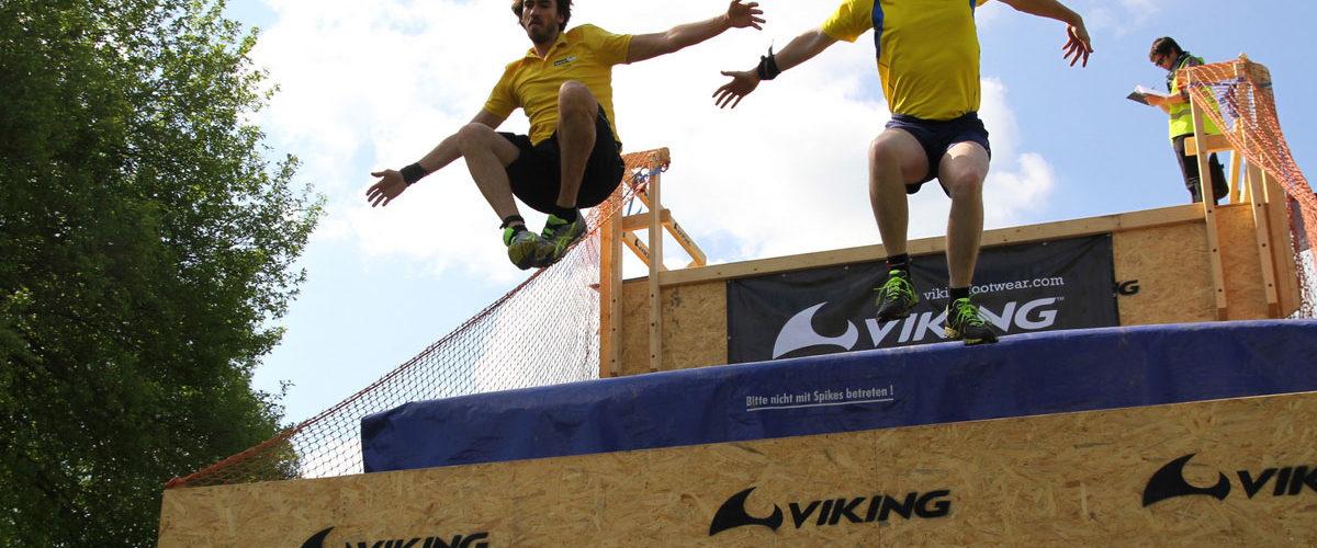 Viking Heroes Challenge