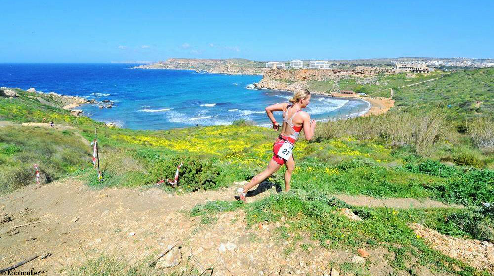 XTerra Crosstriathlon Malta
