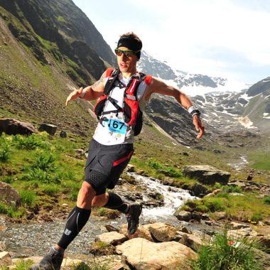 Trailrunning-Pitztal-Gletscher