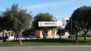 Triathlon Mallorca Wettkampf