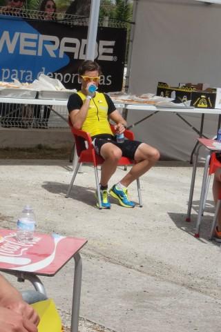 Start Triathlon Mallorca