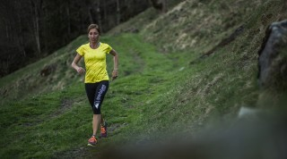 Trailrunning Schuh Asics Runnegade