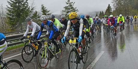 Achensee-Radmarathon-Rennen