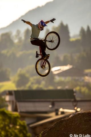MTB Jump 26Trix Leogang