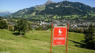 Kitzbuehel-Weitwanderweg