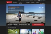 Movescount Homepage