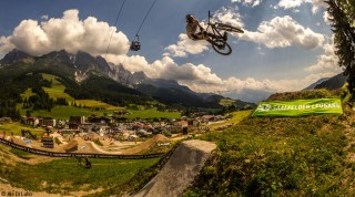 Out of Bounds MTB Festival 2015