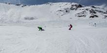 Skifahren-am-Kaunertal-Gletscher