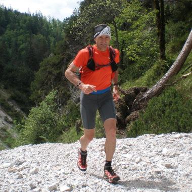 Trailhero Bernd Tritscher