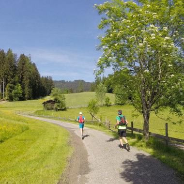 Asphaltstrasse-KAT-Walk