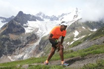 Beat The Sun Laufevent Chamonix