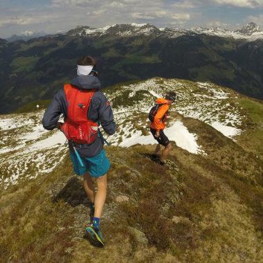 Kitzbueheler-Alpen-Trail-Strecke