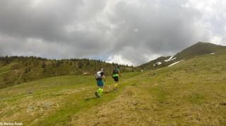 Lauf-Kitzbueheler-Alpen