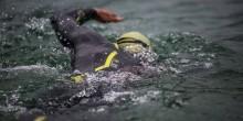 Triathlon Schwimmen Markus